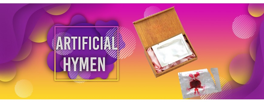 Artificial Fake Hymen Kit With Blood For Women India Delhi Mumbai Kolkata Chennai Assam Faridabad Ranchi Rajkot Punjab Gurgaon