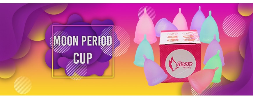 Moon Period Menstrual Cup Adult Accessories For Women In India Delhi Mumbai Kolkata Chennai Assam Bangalore Punjab Gurgaon