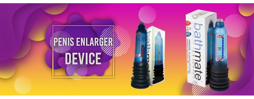 Penis Enlarger Device for men in India| Kalyan-Dombivali |Vasai-Virar| Varanasi |Srinagar| Aurangabad| Dhanbad |Amritsar