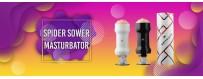 Spider Sower Masturbator for male in India| Patiala| Gopalpur| Agartala| Bhagalpur| Muzaffarnagar| Bhatpara| Panihati| Latur